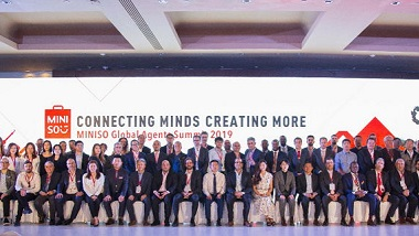 MINISO Stores to Hit 180 in Mexico by Year End; Signs Strategic Alliance with Fibra Uno